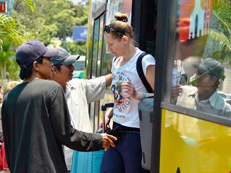 Người Thái Lan nói gì về du lịch Việt Nam? - 2