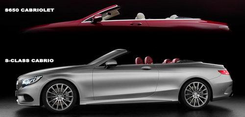 Mercedes-Maybach S650 mui trần siêu sang lộ diện