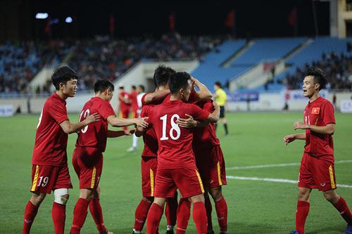 Báo chí quốc tế: Cơ hội vô địch AFF Cup cho ĐT Việt Nam