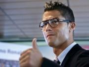 Bóng đá - Thu nhập 100 triệu euro/năm, Ronaldo lập kỷ lục