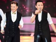 Ca nhạc - MTV - Mr. Đàm mặc đồ đôi song ca với Trấn Thành