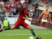 Ronaldo: Lập siêu phẩm nhưng đá 11m tệ