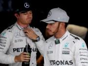 Thể thao - BXH F1 - Brazilian GP: Không có chỗ cho sai lầm