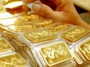 Tài chính - Bất động sản - Giá vàng hôm nay 14/11: Tiếp tục lao dốc