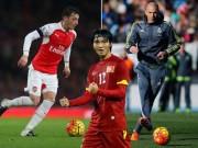 Bóng đá - ĐTVN: Tuấn Anh nể phục Thái Lan, mơ trở thành Zidane