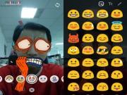 """Công nghệ thông tin - Ứng dụng tạo ảnh động """"siêu độc"""" của Facebook"""
