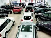 Thị trường - Tiêu dùng - Người Việt mua hơn 24.000 ô tô mỗi tháng