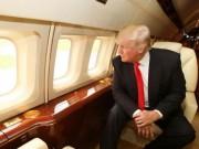 Thế giới - Trump chê Không lực Một, muốn dùng máy bay dát vàng?