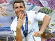 Bóng đá - Lập kỷ lục thu nhập, Ronaldo sắp thành tỷ phú USD