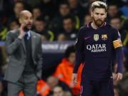 Bóng đá - Bất ngờ: Tháng 7, Messi thông báo không gia hạn Barca