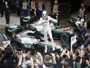Thể thao - F1, Brazilian GP: Hiệp 1 của trận chung kết