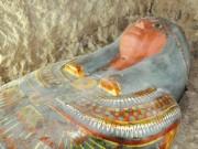 Thế giới - Tìm thấy xác ướp Ai Cập nghìn năm tuổi còn nguyên vẹn