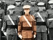 Thế giới - Từ cậu bé Trump hung hăng đến ngôi sao học viện quân sự