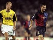 """Bóng đá - HLV NHA thời là cầu thủ: Pep cực đỉnh, Mourinho """"quèn"""""""