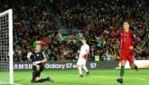 """Bồ Đào Nha - Latvia: Ronaldo và quả 11m """"mở khóa"""""""
