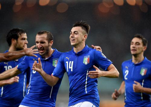 Italia - Đức: So tài kinh điển hiện tại và quá khứ - 1