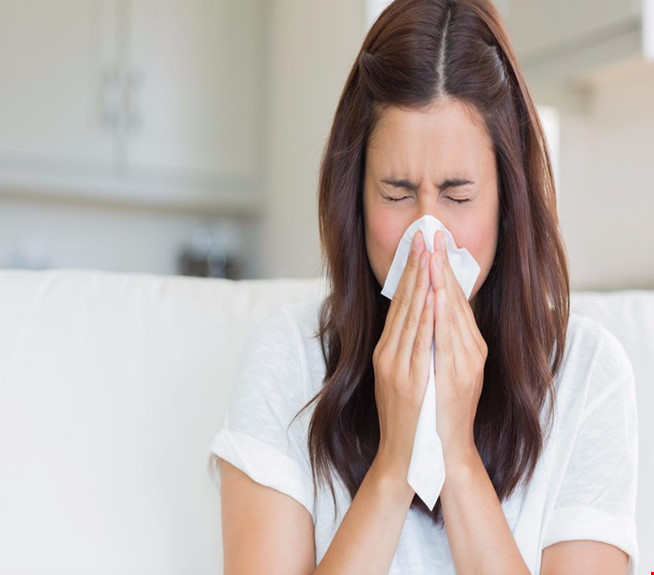 Những cách dễ dàng 'đánh bại' virus cảm, cúm - 7
