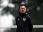 Bóng đá - HLV Malaysia không coi tuyển Việt Nam là đối thủ nguy hiểm nhất