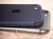 Thời trang Hi-tech - Mẫu iPhone thứ 10 sẽ có vỏ gốm Ceramic, Touch Bar