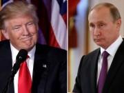 Thế giới - Lần đầu điện đàm, Trump và Putin nói gì?