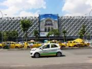 """Tin tức trong ngày - Sân bay Tân Sơn Nhất có nhà xe """"5 sao"""""""