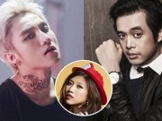 """Ca nhạc - MTV - Dương Khắc Linh phủ nhận """"đá đểu"""" Sơn Tùng bằng ca khúc mới"""