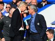 Bóng đá - MU đại chiến Arsenal: Điểm tựa Mourinho và Old Trafford