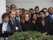 Điểm nóng - Trump choáng vì phải thay quá nhiều nhân viên Nhà Trắng