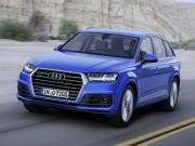 Tin tức ô tô - Hàng trăm chiếc Audi Q7 tại Việt Nam phải triệu hồi