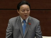 """Tin tức trong ngày - """"Bộ TN-MT hoàn toàn chịu trách nhiệm về Formosa"""""""