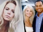 Thể thao - Golf 24/7: Tiger Woods có bạn gái mới, cũng tóc vàng