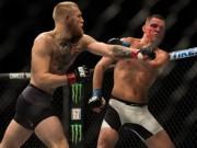 """Thể thao - Tin thể thao HOT 15/11: """"Gã điên"""" UFC muốn đấu lần 3 với Nate Diaz"""
