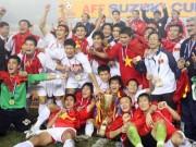 Bóng đá - ĐT Việt Nam & ký ức AFF Cup: Điểm tựa cúp vàng 2008