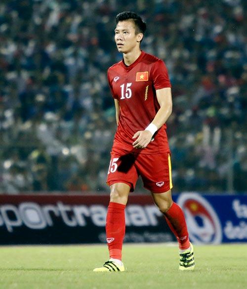 """ĐTVN: Quế Ngọc Hải hứa không chơi """"kung-fu"""" ở AFF Cup"""