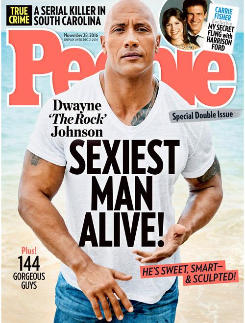 """Người """"hất cẳng"""" David Beckham tiếm ngôi quyến rũ nhất hành tinh là ai?"""
