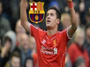 Bóng đá - Tin HOT sáng 16/11: Xavi giục Barca mua Coutinho
