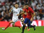 """Bóng đá - Anh - Tây Ban Nha: """"Cơn điên"""" ở thánh địa Wembley"""