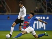 Bóng đá - Italia - Đức: Thử nghiệm là trên hết
