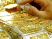 Tài chính - Bất động sản - Giá vàng hôm nay 16/11: Đà tăng chững lại