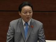 Tin tức trong ngày - Bộ trưởng TN-MT khẳng định biển miền Trung đã an toàn
