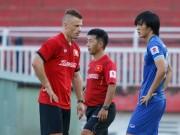 Bóng đá - AFF Cup: HLV Hữu Thắng lo nhất chấn thương Tuấn Anh
