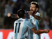 Bóng đá - Hết nỗi lo World Cup, Messi tìm lại niềm vui