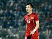 """Bóng đá - ĐTVN: Quế Ngọc Hải hứa không chơi """"kung-fu"""" ở AFF Cup"""