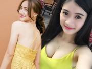 Bạn trẻ - Cuộc sống - Top 5 girl xinh Cần Thơ quyến rũ đến nao lòng