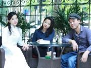 Đời sống Showbiz - Hai con gái tài năng của nghệ sĩ Thanh Thanh Hiền