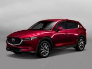 Tư vấn - Mazda CX-5 2017 hoàn toàn mới ra mắt