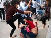 Giáo dục - du học - Nạn bạo lực học đường: Bộ trưởng Bộ GD-ĐT nhận trách nhiệm