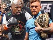 Thể thao - Mayweather và McGregor: Voi không đấu với kiến