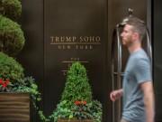 Thể thao - Tin thể thao HOT 16/11: NBA tẩy chay khách sạn của Donald Trump
