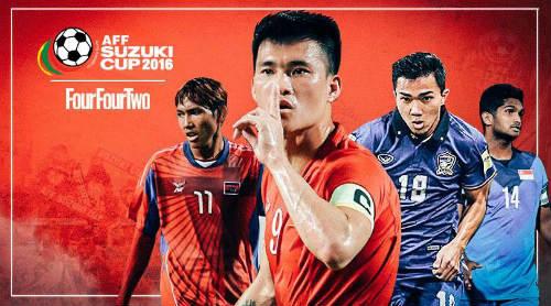 """Trực tiếp tin nhanh AFF Cup: Công Vinh, ứng viên """"Chiếc giày Vàng"""""""